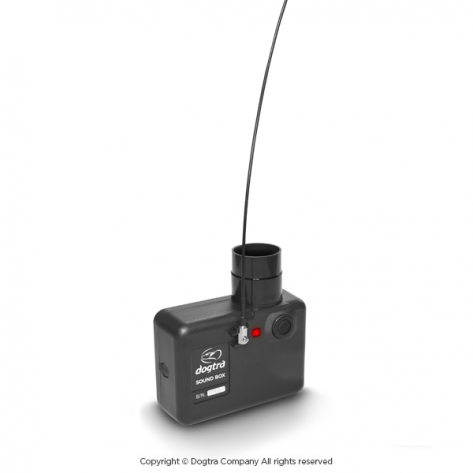 Dogtra Sound Box